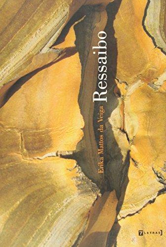 Ressaibo, livro de Erika Mattos da Veiga
