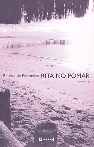 Rita no Pomar, livro de Rinaldo de Fernandes