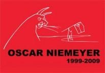 Oscar Niemeyer 1999-2009, livro de Oscar Niemeyer
