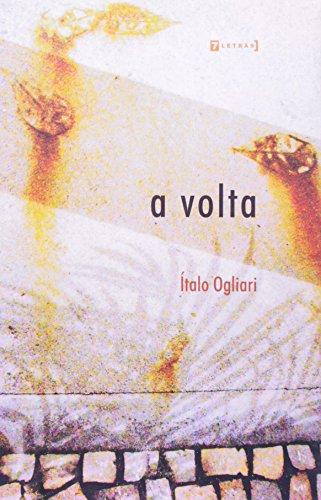 Volta , A, livro de Ítalo Ogliari