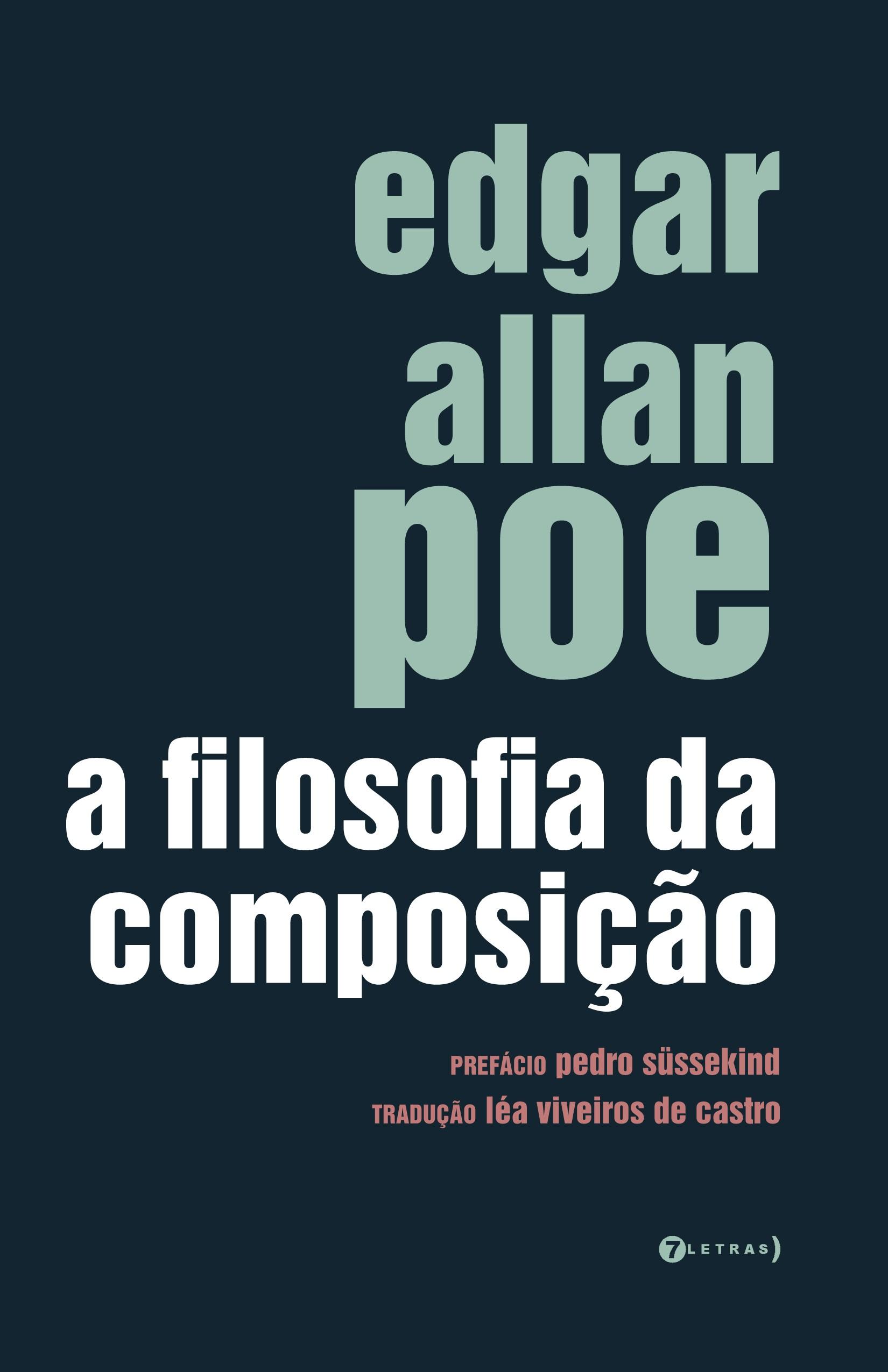 A filosofia da composição, livro de Edgar Allan Poe