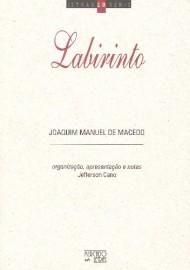Labirinto, livro de Joaquim Manuel de Macedo