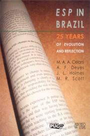 Esp In Brazil - 25 Years of Evolution and Reflection, livro de M. A. A. Celani, F. Deyes, J. L. Holmes, M. R. Scott