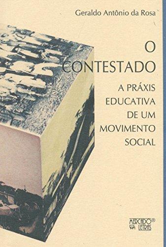 O Contestado, livro de Geraldo Antônio Rosa