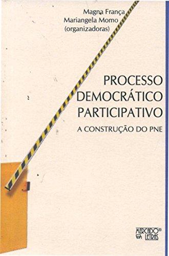 Processo Democrático Participativo, livro de Magna França, Mariangela Momo