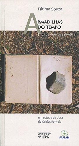 Armadilhas do Tempo, livro de Fátima Souza