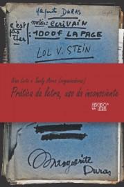 Prática da Letra, Uso do Inconsciente, livro de Nina Virgínia de Araújo Leite, Suely Aires (org.)