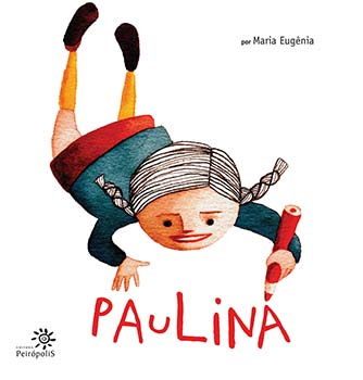 Paulina, livro de Maria Eugênia