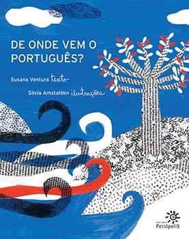 De onde vem o português?, livro de Susana Ventura