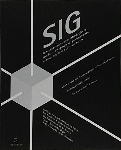 Sig - Uma Plataforma Para Introducao De Tecnicas Emergentes No Planeja, livro de Vários Autores
