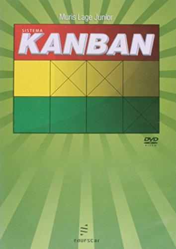 Sistema Kanban, livro de Muris Lagi Junior