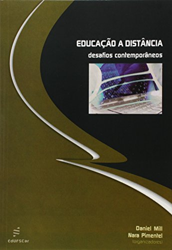 Educacao A Distancia - Desafios Contemporaneos, livro de Vários Autores