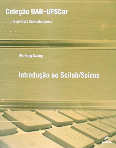 Introducao Ao Scilab/Scicos, livro de Wu Hong Kwong