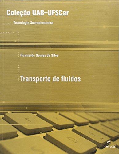 Uab - Transportes De Fluidos, livro de Rosineide Gomes Da Silva
