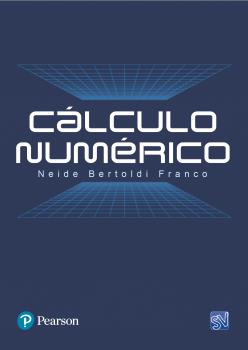 Cálculo numérico, livro de Neide Bertoldi Franco
