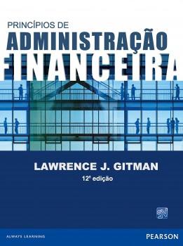 Princípios de administração financeira - 12ª edição, livro de Lawrence J. Gitman