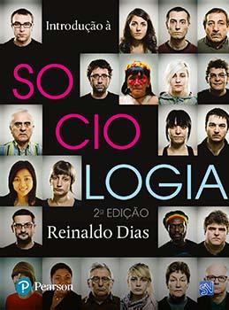 Introdução à sociologia - 2ª edição, livro de Reinaldo Dias