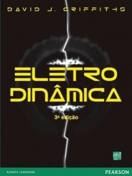 Eletrodinâmica - 3ª edição, livro de David J. Griffiths