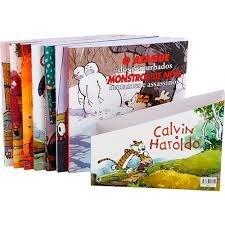 Box - Calvin e Haroldo - 7 Vols., livro de Bill Waterson