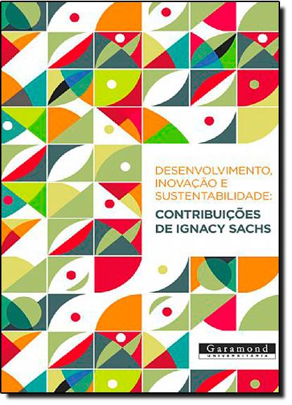 Desenvolvimento, Inovação e Sustentabilidade, livro de Varios Autores