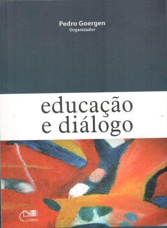 Educação e diálogo, livro de Pedro Goergen