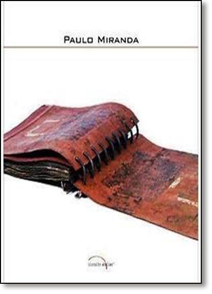Paulo Miranda, livro de Evaldo Cabral de Mello