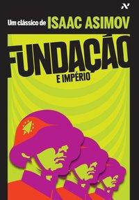 Fundação e Império, livro de Isaac Asimov