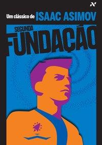 Segunda Fundação, livro de Isaac Asimov