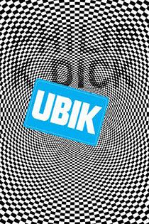 Ubik, livro de Philip K. Dick