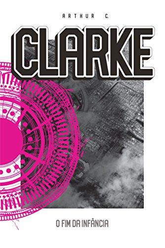 Fim da Infância, O, livro de Arthur C. Clarke