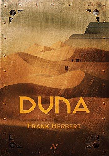 Duna, livro de Frank Herbert