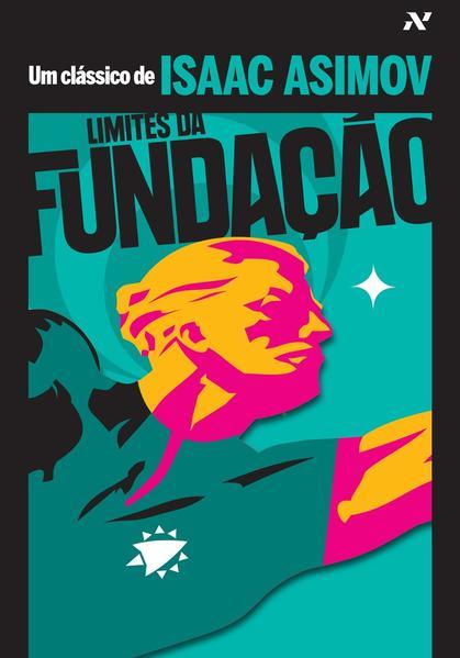 Limites da Fundação, livro de Isaac Asimov