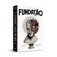 Trilogia da Fundação - 1. Edição comemorativa, livro de Asimov, Isaac