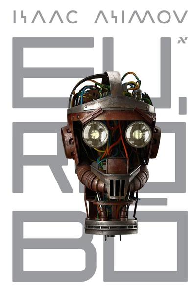 Eu, Robô, livro de Isaac Asimov