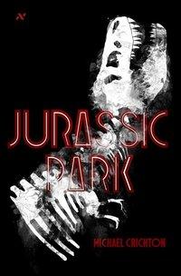 Jurassic Park, livro de Michael Crichton