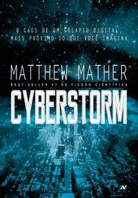 Cyberstorm, livro de Matthew Mather