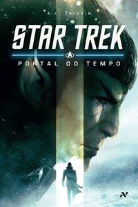 Star Trek : Portal do tempo, livro de A. C. Crispin