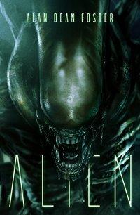 Alien, livro de Alan Dean Foster