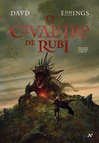 O Cavaleiro de Rubi, livro de David Eddings