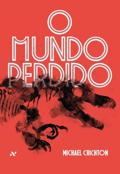 O Mundo Perdido, livro de Michael Crichton