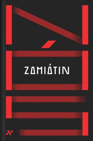 Nós, livro de Ievgueni Zamiatin
