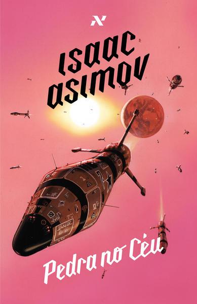 Pedra no Céu, livro de Isaac Asimov