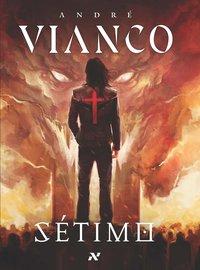 Sétimo, livro de André Vianco