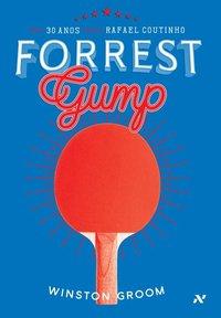 Forrest Gump, livro de Winston Groom