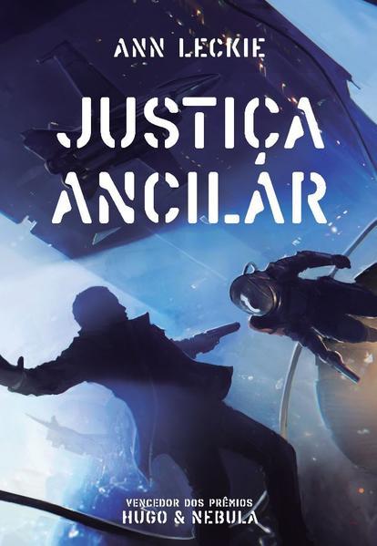 Justiça Ancilar, livro de Leckie, Ann
