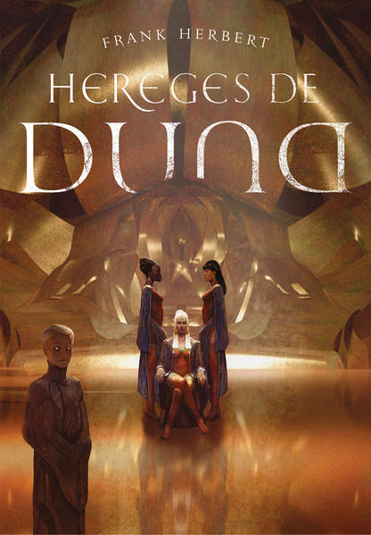 Hereges de Duna, livro de Frank Herbert