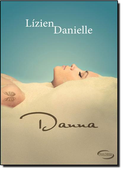 Danna, livro de Lízien Danielle