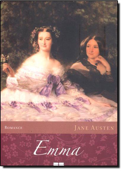 Emma, livro de Jane Austen