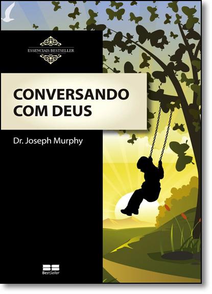 Conversando com Deus, livro de Joseph Murphy