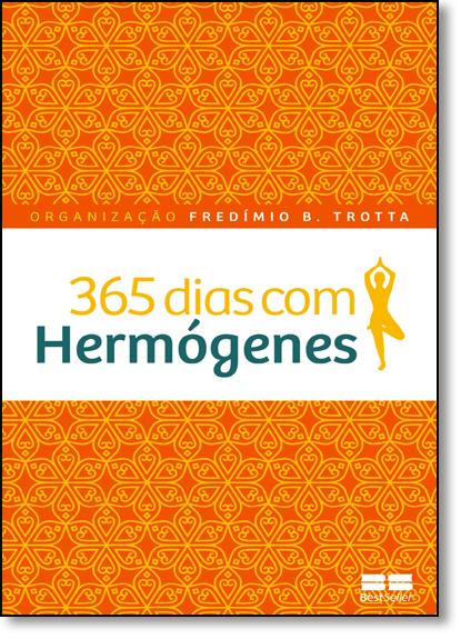 365 Dias com Hermógenes, livro de Fredímio B. Trotta